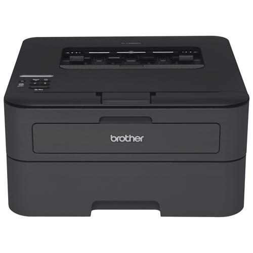 Brother Wi-Fi Monochrome Laser Printer (HL-L2360DW)