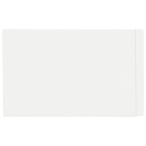 Esselte Shelf File Folder With Reinforced Tab (ESS91360) - Legal - Ivory