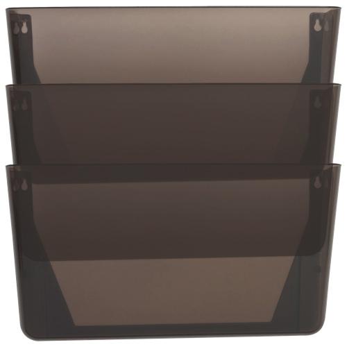 Système de classement vertical Stak-A-File de Sparco (SPR60002) - Paquet de 3