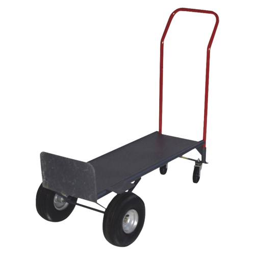 Sparco Convertible Hand Truck with Deck (SPR72638)