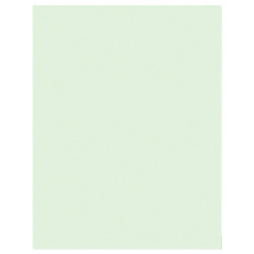 "Sparco 500-Sheet 8.5"" x 11"" Multi-Purpose Paper (SPR05123) - Green"