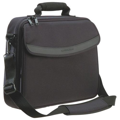 "Kensington 14.1"" SoftGuard Laptop Carrying Case (KMW62148) - Black"