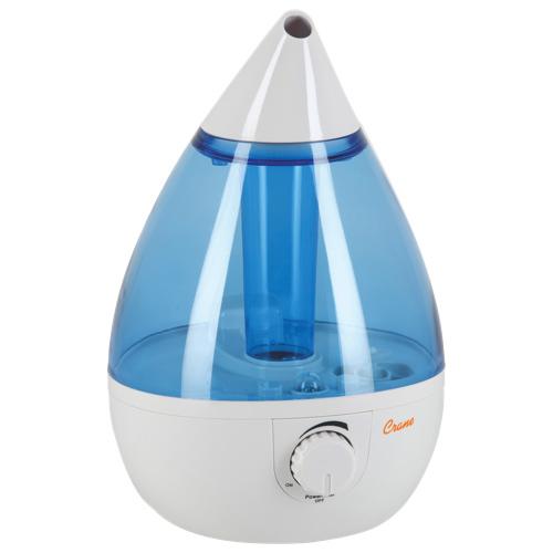 humidificateur brume froide de crane bleu humidificateurs best buy canada. Black Bedroom Furniture Sets. Home Design Ideas