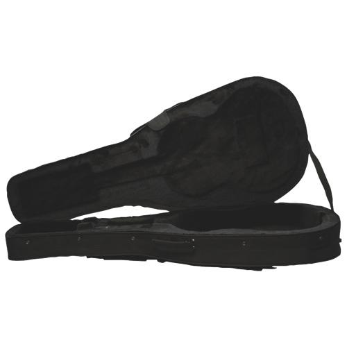 Gator Classical Acoustic Guitar Case (GL-CLASSIC) - Black