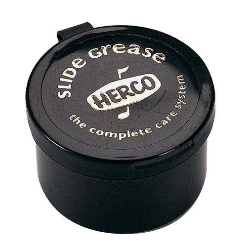 Herco Grease For Brass Tuning Slides (HE91) - White