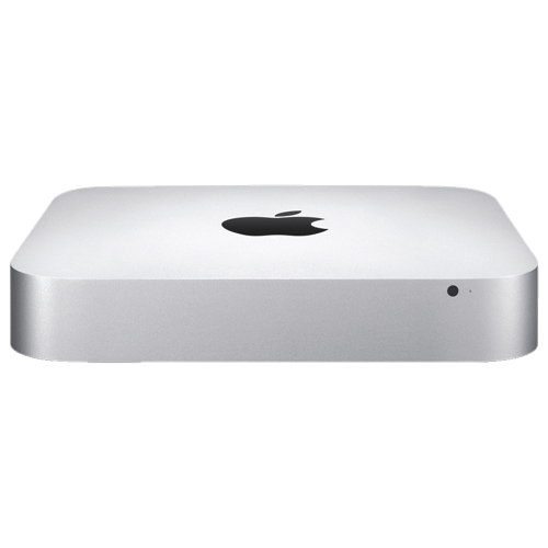 Ordinateur Mac Mini d'Apple avec Core i5 bicoeur à 2,6 GHz d'Intel - Français