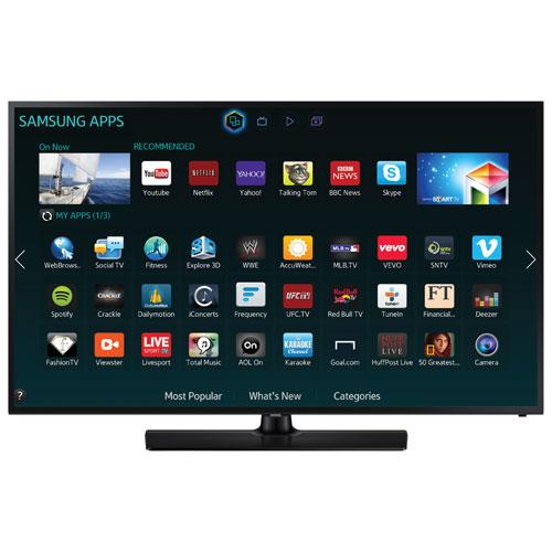 Samsung 58 Quot 1080p Led Smart Tv Un58h5202afxzc 53 59