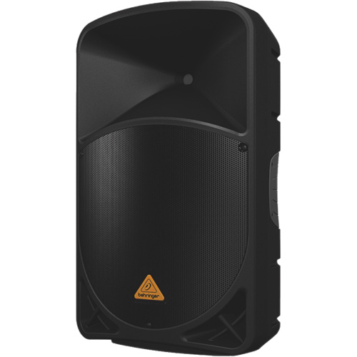 Behringer 2-Way Speaker With MP3 Player (B115MP3)