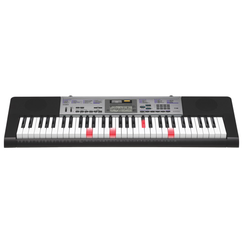 Casio 61-Key Keyboard With Stand (LK175ST)