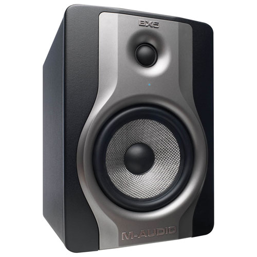 M-Audio 2-way Near-Field Studio Reference Monitors (BX5CARBONXUS)