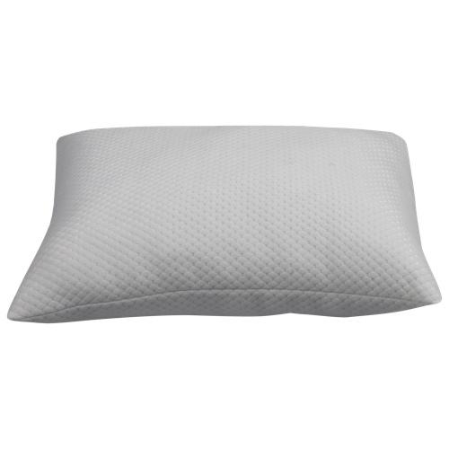 The Cuddler Jaquard Knit Pillow - King