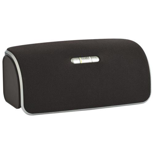Haut-parleur sans fil Wi-Fi Omni S2R de Polk Audio - Gris foncé