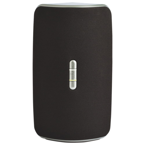 Polk Audio Omni S2 Wi-Fi Wireless Speaker - Black