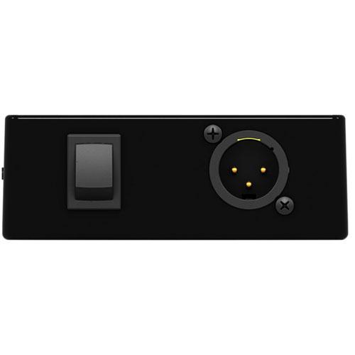 Behringer Ultra-DI High-Performance Passive DI-Box (DI600P) - Black