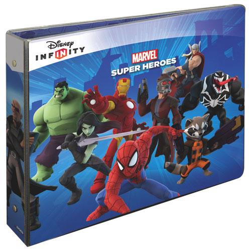 PDP Disney INFINITY Power Disc Portfolio