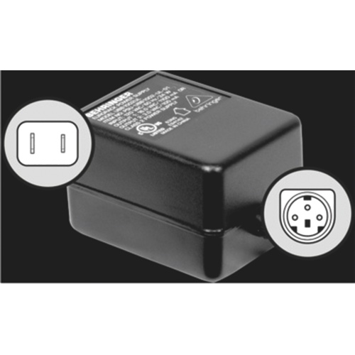 Behringer Replacement Power Supply (PSU4-UL)