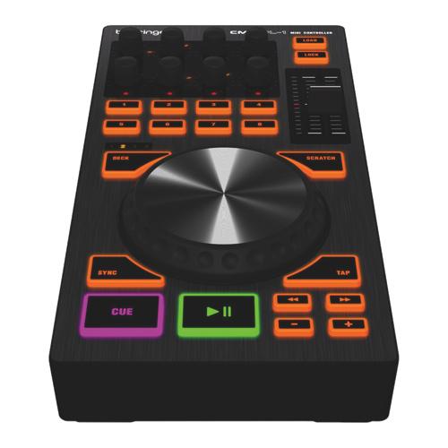 Behringer DJ Controller (CMD PL-1)
