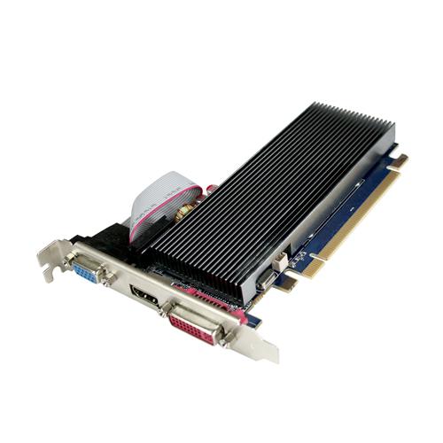 Carte graphique PCI-E Radeon R5230D31G avec mémoire DDR3 de 1 Go d'AMD offerte par Diamond