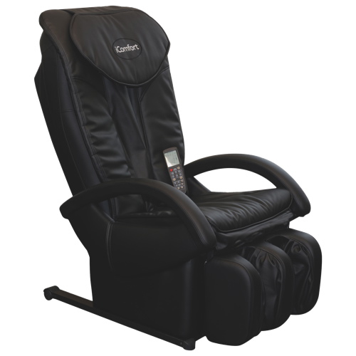 iComfort Massage Chair (IC1114) - Black