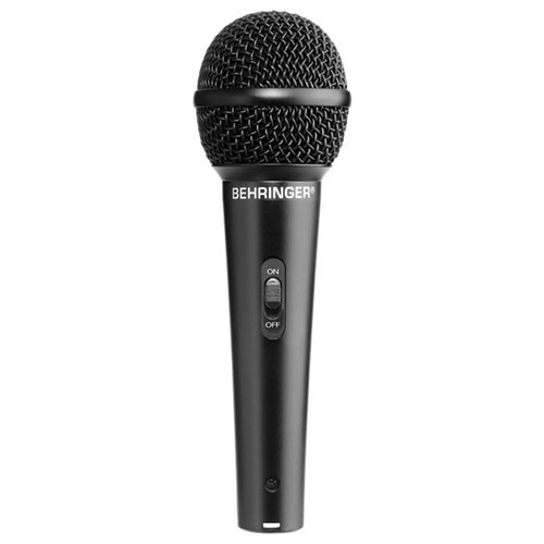 Behringer Ultravoice Microphone (XM1800S) - Set of 3