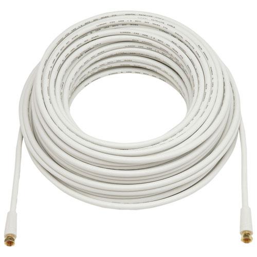 Câble coaxial AV de 30,4 m (100 pi) d'Insignia (DX-HC00502)