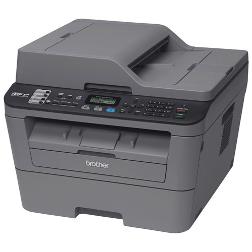 Brother Wireless All-In-One Laser Printer (MFC-L2700DW)