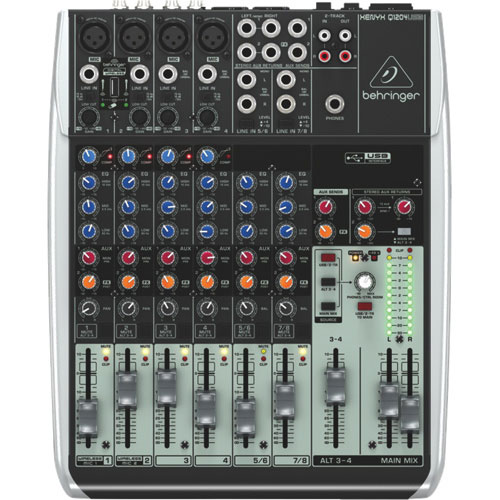 Afbeeldingsresultaat voor audio mixer