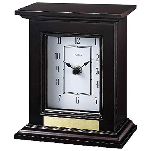 Horloge de cheminée Wentworth de Bulova (B2025)