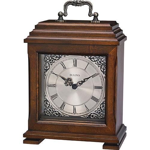 Bulova Document Mantel Clock (B1532)