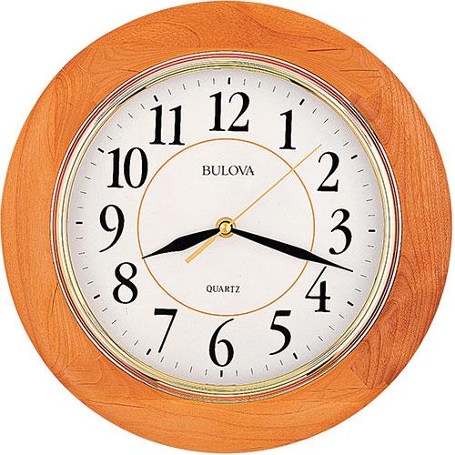Bulova Madeline Wall Clock (C4461)