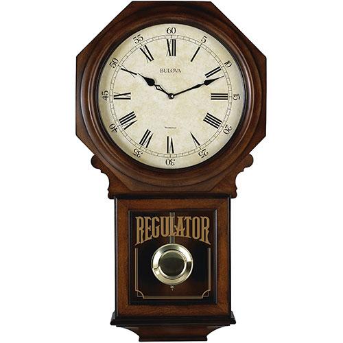 Bulova Ashford Old World Clock (C3543)
