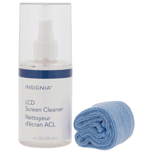 Insignia Screen Cleaning Kit (NS-HCL301-C)