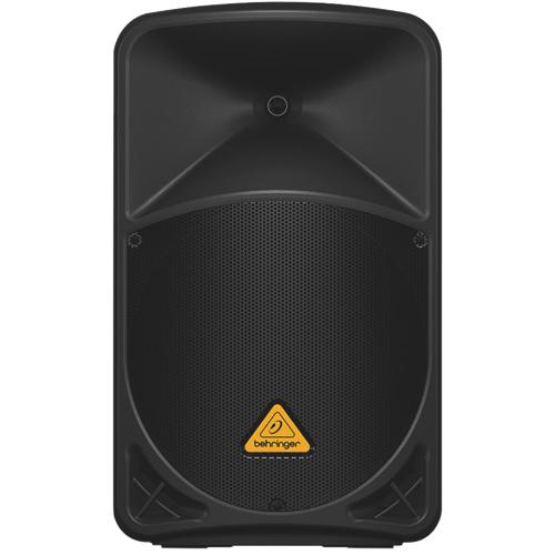 Behringer EUROLIVE 2-Way Active PA Speaker (B112MP3)