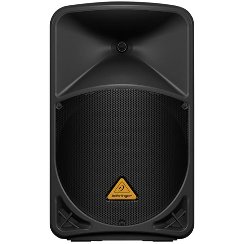 Behringer EuroLive 2-Way Active Bluetooth PA Monitor Speaker (B112W)
