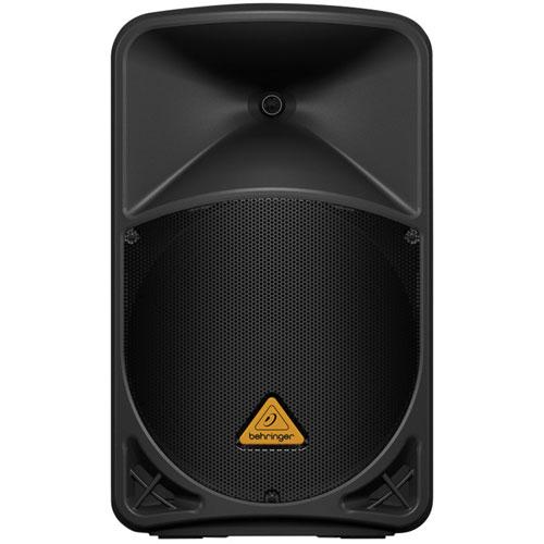 Enceinte de sonorisation Bluetooth amplifiée à 2 voies EuroLive de Behringer (B112W)