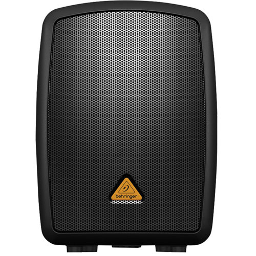 """Behringer Europort 8"""" Portable PA System (MPA40BT)"""