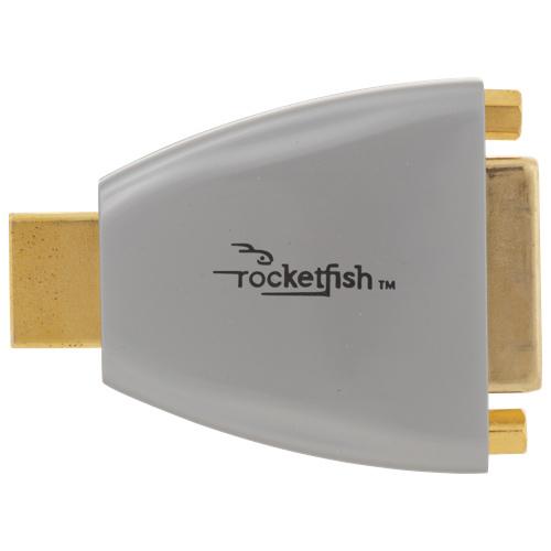 Adaptateur DVI-D à HDMI de Rocketfish (RF-G1173-C)