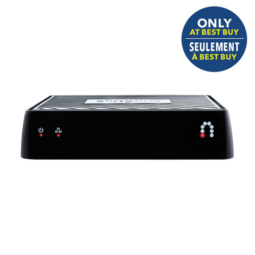 Slingbox M1 Wi-Fi Media Streamer - Black - Only at Best Buy  Media Streamers - Best Buy Canada  sc 1 st  Best Buy Canada & Slingbox M1 Wi-Fi Media Streamer - Black - Only at Best Buy ... Aboutintivar.Com