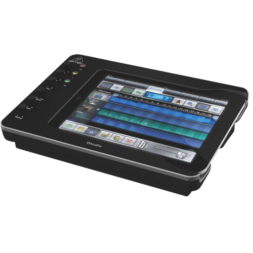 Behringer iSTUDIO Audio Interface Docking Station for iPad (iS202)