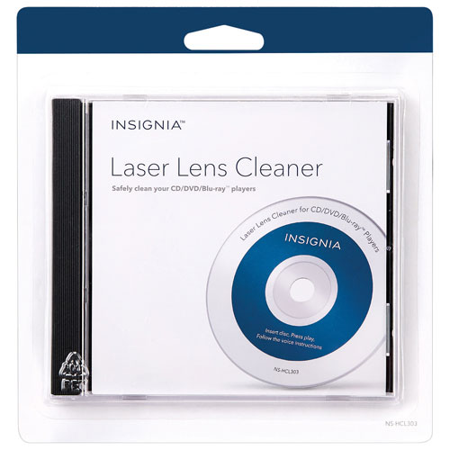 insignia cd dvd blu ray laser lens cleaner ns hcl303 c camera lens cleaning best buy canada. Black Bedroom Furniture Sets. Home Design Ideas