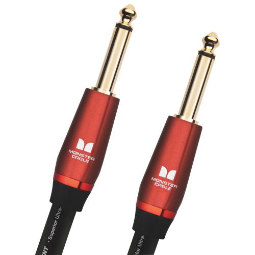 Câble de 3,6 m (12 pi) de Monster pour guitare acoustique (M ACST2-12 WW)