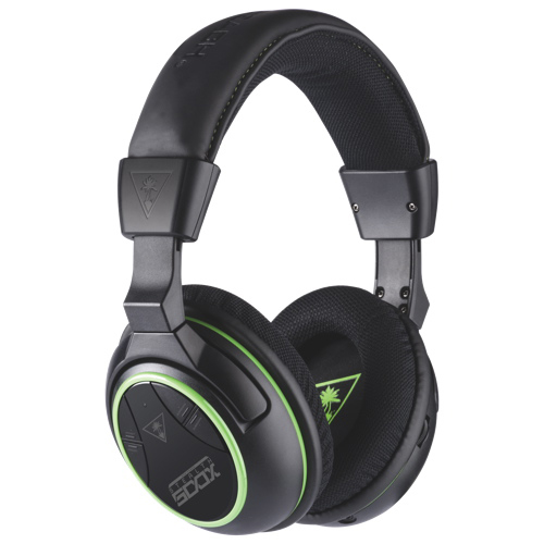 Turtle Beach Stealth 500X Wireless Gaming Headset - Black
