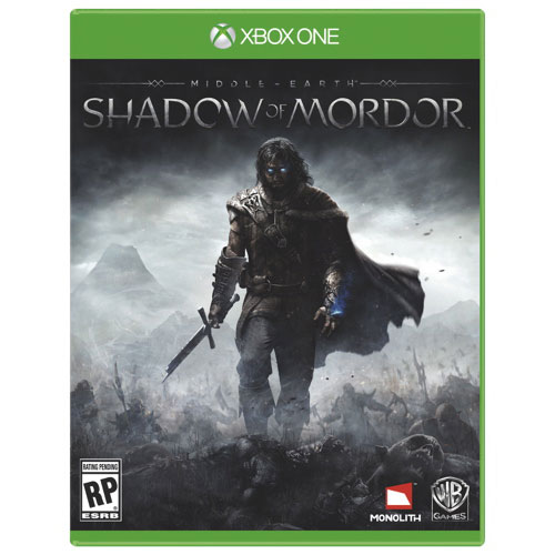 Middle-Earth: Shadow of Mordor (Xbox One) - Usagé