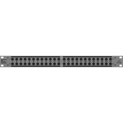 Behringer Ultrapatch Pro Patch Bay (PX3000)
