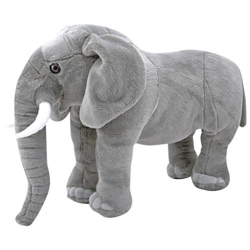 melissa doug plush elephant plush toys best buy canada