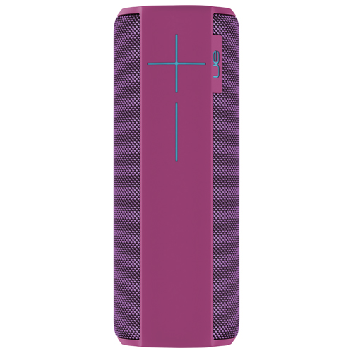 Ultimate Ears MEGABOOM Waterproof Wireless Bluetooth Speaker - Purple