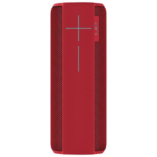 Ultimate Ears MEGABOOM Waterproof Wireless Bluetooth Speaker - Red