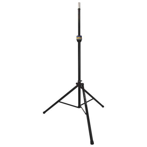 Ultimate Support TeleLock Series Lift-Assist Speaker Stand with Integrated Adapter (TS-99B)