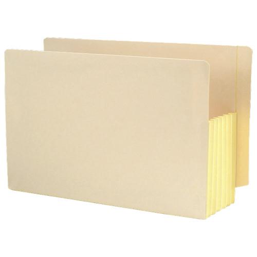Smead End Tab Expanding File Pocket (SMD76174C) - 10 Pack - Magenta