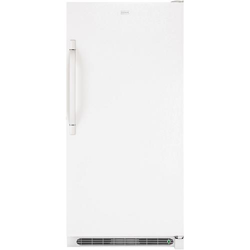 Congélateur vertical de 14,1 pi3 de Frigidaire (FFFU14M1QW) - Blanc